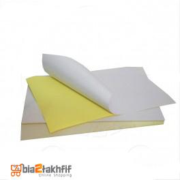 کاغذ براق