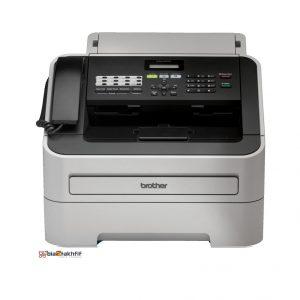 دستگاه فکس Fax-2950 برادر ظاهری شبیه به پرینتر دارد و خلافیت خاصی در ساخت آن بکار نرفته؛ اما در عین سادگی، زیبا و جمعوجور است.bia2takhfif