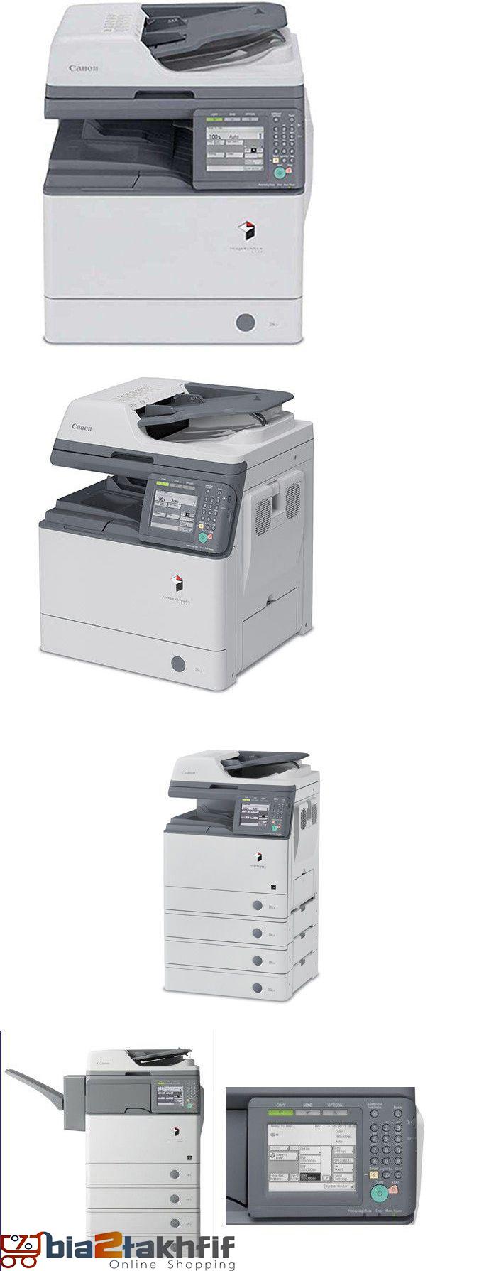 دستگاه کپی imageRUNNER 2204 کانن محصول شرکت نامآشنای «کانن» (Canon) است ، این شرکت همواره در زمینه چاپ و کپی یکی از بهترین گزینه های بازار محسوب میشود؛بیاتوتخفیف