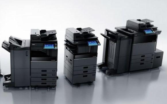 دستگاه کپی e-STUDIO 3508A توشیبا