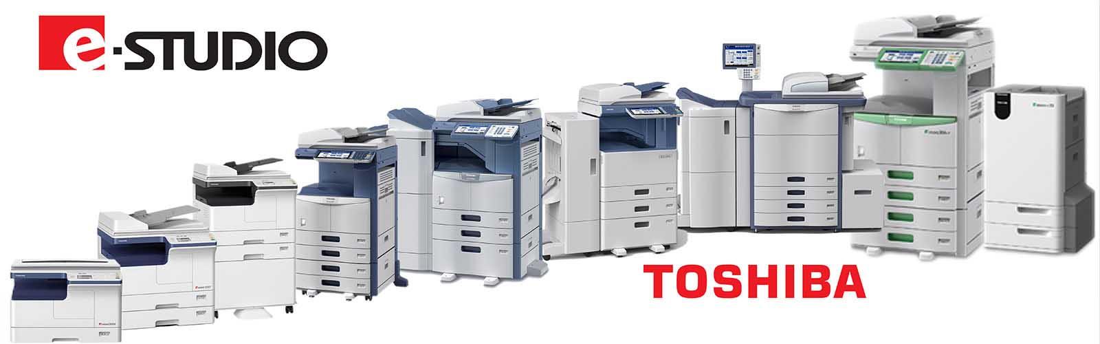 دستگاه کپی Es-2006 توشیبا