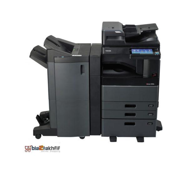 دستگاه کپی e-STUDIO 3008A توشیبا.bia2takhfif