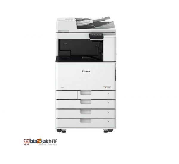 دستگاه کپی imageRUNNER C3025i کانن محصول شرکت نامآشنای «کانن» (Canon) است ، این شرکت همواره در زمینه چاپ و کپی یکی از بهترین گزینه های بازار محسوب میشود؛بیاتوتخفیف
