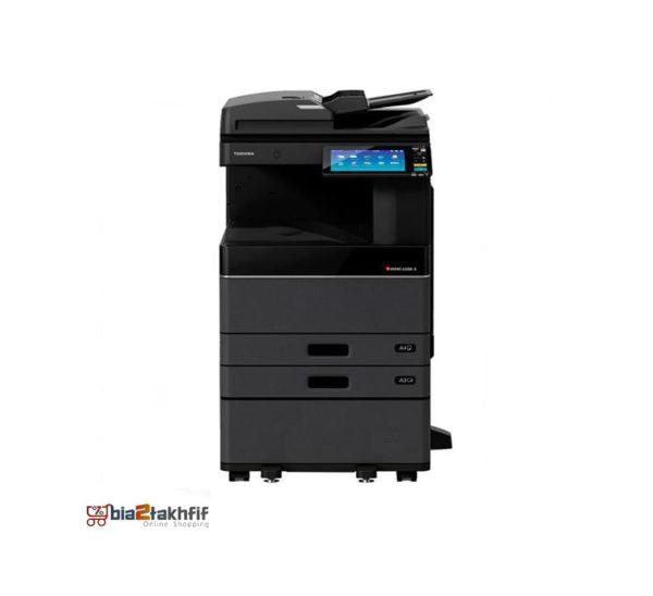 دستگاه کپی e-STUDIO 3508A توشیبا.bia2takhfif