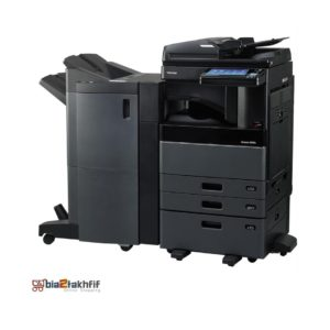 دستگاه کپی e-STUDIO 4508A توشیبا.bia2takhfif