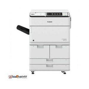 دستگاه کپی 6565I MFP کانن محصول شرکت نامآشنای «کانن» (Canon) است ، این شرکت همواره در زمینه چاپ و کپی یکی از بهترین گزینه های بازار محسوب میشود؛بیاتوتخفیف