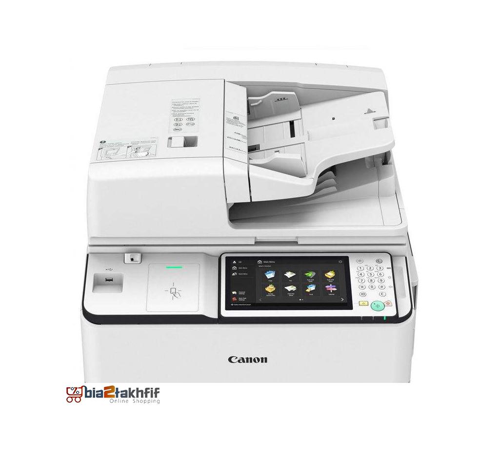 دستگاه کپی 6565I MFP کانن محصول شرکت نامآشنای «کانن» (Canon) است ، این شرکت همواره در زمینه چاپ و کپی یکی از بهترین گزینه های بازار محسوب میشود؛bia2takhfif