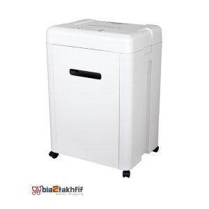 تجهیزات فروشگاهی و بانکی کاغذ خرد کن nikita5-bia2takhfif.