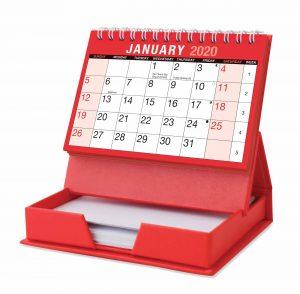 تقویم رومیزی جهت استفاده در میزهای اداری در بیاتوتخفیف