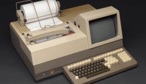 تاریخچه دستگاه فکس در بیاتوتخفیف