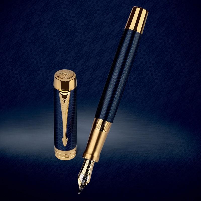 خرید انواع خودنویس در قلم های نویس بیاتوتخفیف