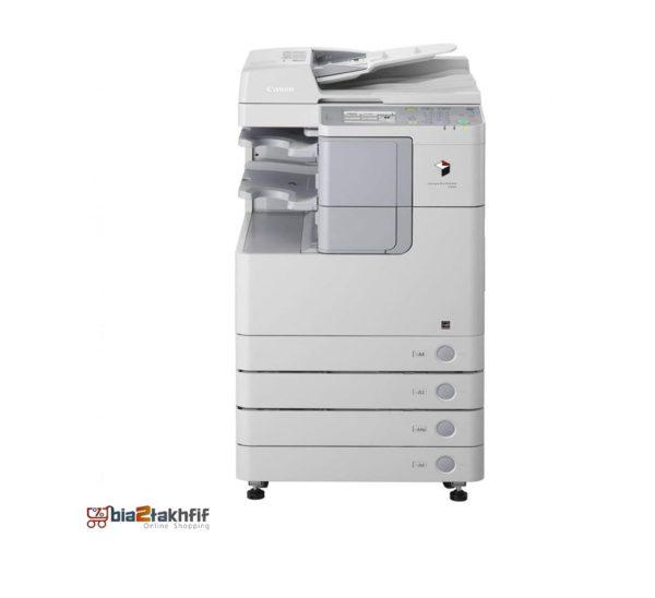 دستگاه کپی ImageRUNNER 2525 کانن.bia2takhfif