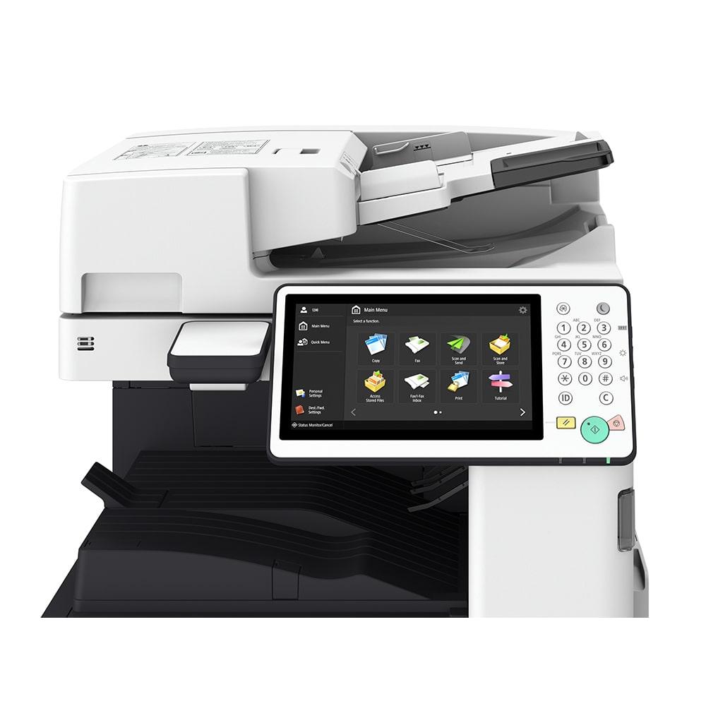 دستگاه کپی چند کاره 4545I کاننن محصول شرکت نامآشنای «کانن» (Canon) است ، این شرکت همواره در زمینه چاپ و کپی یکی از بهترین گزینه های بازار محسوب میشود؛bia2takhfif