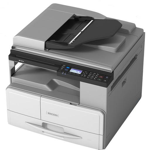 دستگاه کپی MP2014AD ریکو محصول شرکت «ریکو» (Ricoh) است ، این شرکت همواره در زمینه چاپ و کپی یکی از بهترین گزینه های بازار محسوب میشود.bia2takhfif