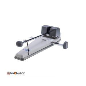 پانچ PU-3000 اوپن نوعی پرس ماشینی است که جهت ایجاد سوراخ در مواد خام استفاده میشود که میتواند بسیار ساده و قابل کنترل با نیروی دست باشد .