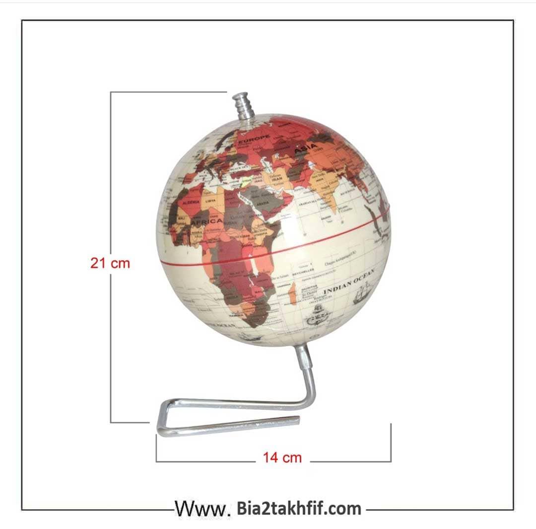 کره جغرافیایی گردون چراغدار کد 112 نمایش دهندهٔ کره آسمان خاصی باشد و مکان و موقعیت ستارهها را نسبت به یکدیگر نمایش دهد.خرید در سایت بیاتوتخفیف.