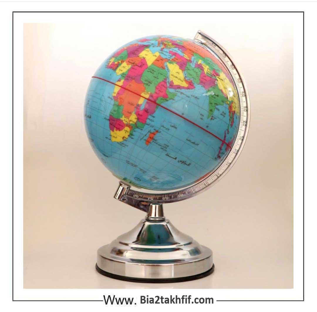 کره جغرافیایی مدل ایده کد121 نمایش دهندهٔ کره آسمان خاصی باشد و مکان و موقعیت ستارهها را نسبت به یکدیگر نمایش دهد.خرید در سایت بیاتوتخفیف.