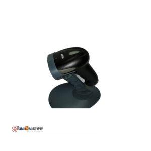 بارکدخوان دیتااسکن مدلIP2055W کیفیت ساخت خوبی دارد و با جنس بدنه پلاستیکی، میتواند در برابر صدمات احتمالی مقاومت خوبی از خود نشان دهد .