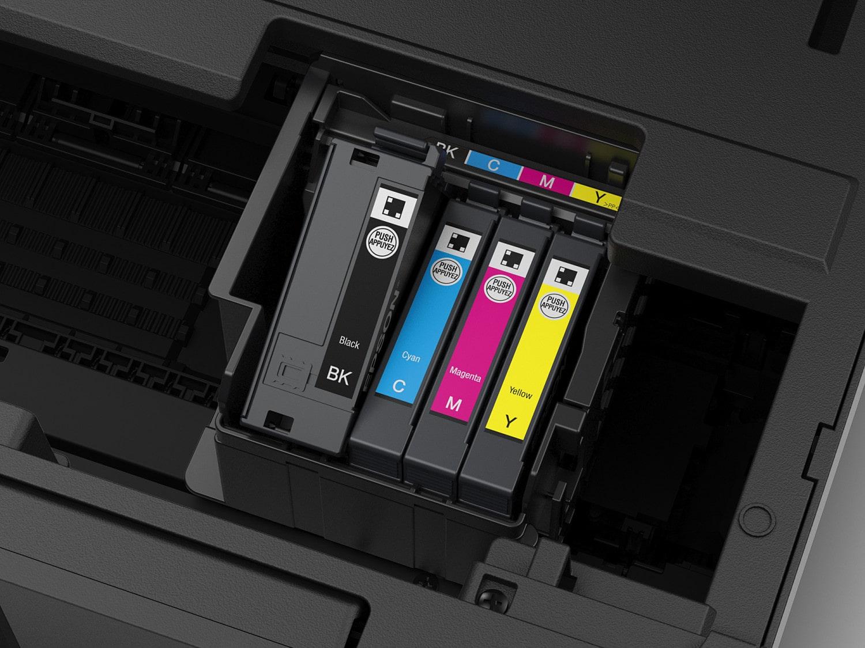 کارتریج تونر رنگی اپسون مدل (702)