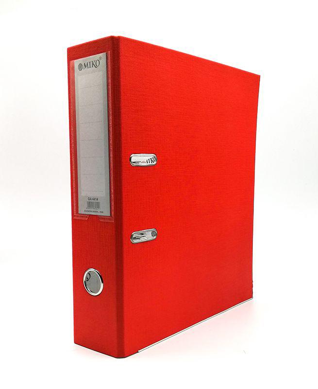 زونکن لبه فلز میکو 7/5سانتی بسته 10عددی در شرکت ها و ادارات به افراد کمک می کند تا بتوانند مدارک را به صورت دقیق دسته بندی کنند.