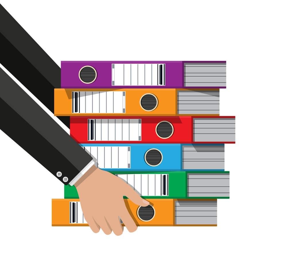 خرید انواع زونکن در شرکت ها و ادارات به افراد کمک می کند تا بتوانند مدارک را به صورت دقیق دسته بندی کنند. خرید زونکن در سایت بیاتوتخفیف.