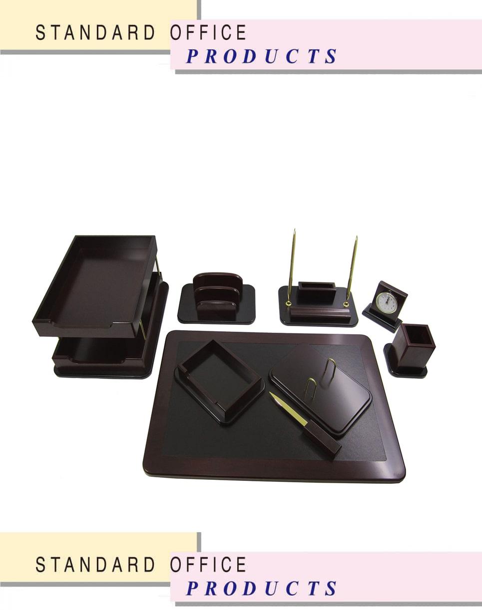 ست رومیزی 11 تکه میلانو کد 108در طراح ها ی متنوع در سایت بیاتوتخفیف وجود دارد به شما کمک می کند تا میز کاری زیبایی داشته باشید.