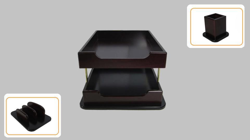 ست رومیزی 11 تکه میلانو کد 108-A ،در طرح های متنوع در سایت بیاتوتخفیف وجود دارد به شما کمک می کند تا میز کاری زیبایی داشته باشید.