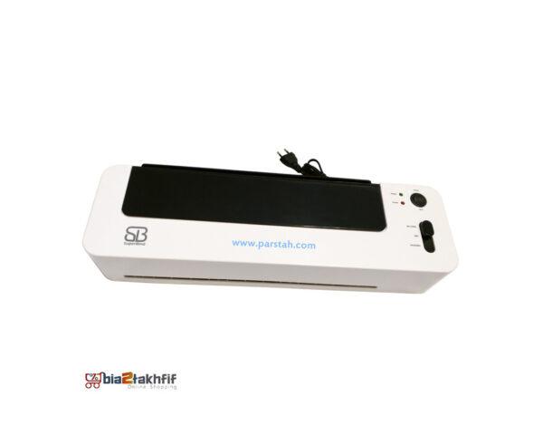 دستگاه پرس Super Bind مدل OL300