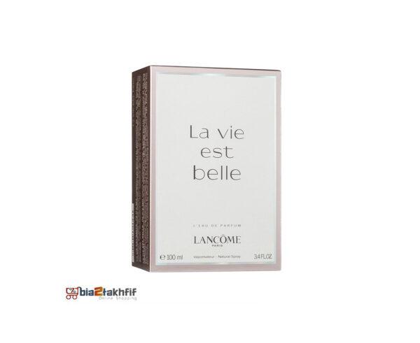 ادو پرفیوم زنانه لانکوم مدل La Vie Est Belle یکی از بهترین عطرهای شیرین و گرمی است که در سال 2012 معرفی شد.