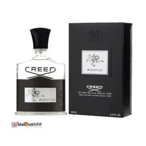 ادو پرفیوم مردانه تیستو مدل کرید اونتوس یکی از بهترین عطرهای شیرین و گرمی است که در سال 2012 معرفی شد.خرید در سایت بیاتوتخفیف.